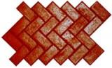 Brick Concrete Stamps