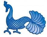 9CA05-Peacock