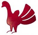 9SW04L-Large Bird