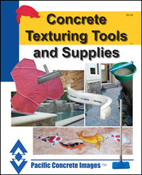 Pacific Concrete Images Catalog Download