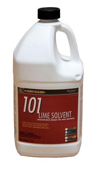 Sure Klean 174 101 Lime Solvent Pacific Concrete Images