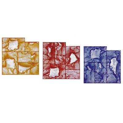 Ashlar Concrete Stamps